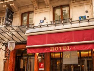 Hotel Europe Saint Severin Paris - Exterior