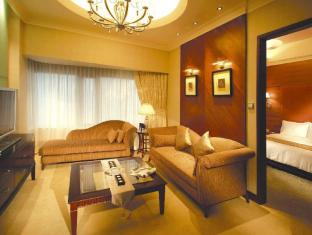 Golden Dragon Hotel Macao - Suite