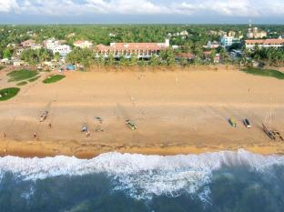 Goldi Sands Hotel Negombo - View