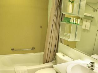 Hotel Guia Macau - Bathroom