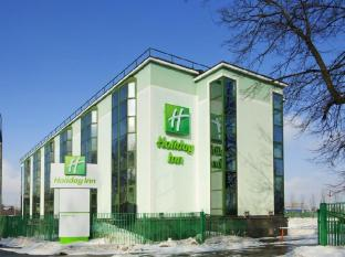 Holiday Inn Vinogradovo Hotel Moscow
