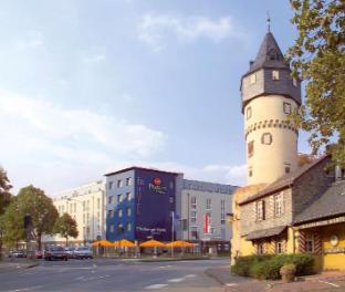 Get Promos Best Western Premier IB Hotel Friedberger Warte