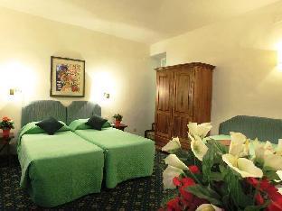 ホテル サン ジョルジオ & オリンピックに関する画像です。