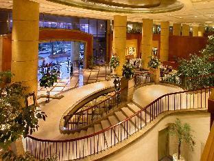 クラウンプラザ ジャカルタ ホテル1