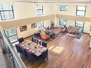 Amwaj Suites Jumeirah Beach Residence PayPal Hotel Dubai
