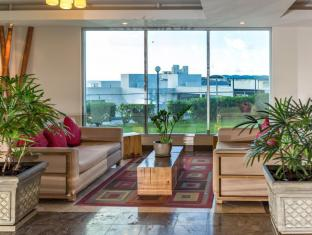 Oceanview Hotel & Residences Guam - Interno dell'Hotel