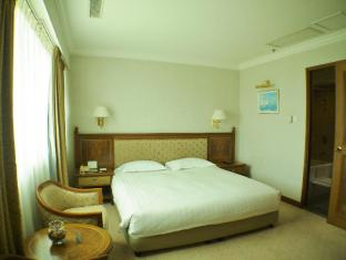 Pousada Marina Infante Hotel Macao - Gästrum