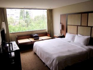 Sweetme Hotspring Resort Taipei - Guest Room