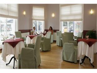 Hotel Skane Талин - Бална зала