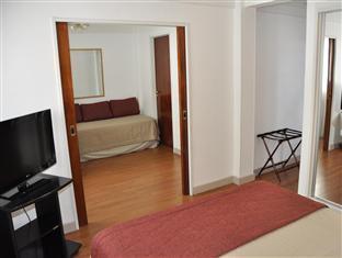 格朗酒店 布宜诺斯艾利斯 - 套房