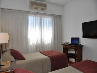 格朗酒店 布宜诺斯艾利斯 - 客房