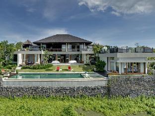 Villa Aiko- an elite haven