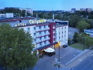 Campanile Hotel Lublin