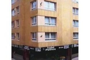 Promos Hotel City House Pathos