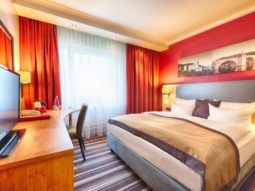 Leonardo Hotels Hotel in ➦ Heidelberg ➦ accepts PayPal