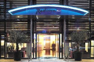丽笙蓝光酒店-巴黎布洛涅贝卢 丽笙蓝光-巴黎布洛涅贝卢 图片