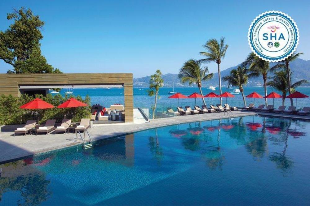 Amari Phuket (SHA certified)