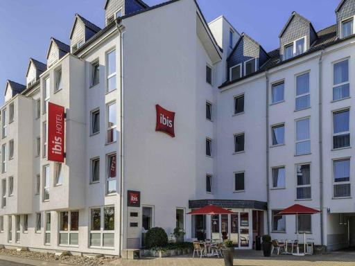 Ibis Hotels Hotel in ➦ Leverkusen ➦ accepts PayPal