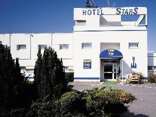 Stars Reims Tinqueux