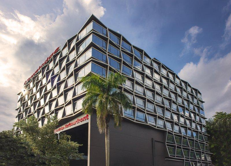 Travelodge Harbourfront Singapore (SG Clean Certified) image
