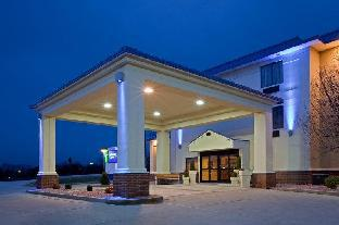 Reviews Holiday Inn Express Washington Hotel