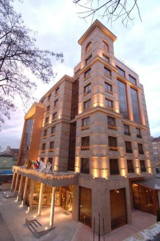 Promos Arena di Serdica Hotel