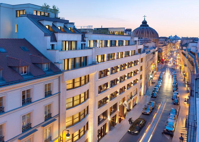 Mandarin Oriental Paris – Paris 1