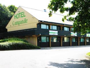 Campanile Doncaster Hotel