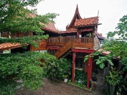 Ruen Tubtim Hotel Ayutthaya