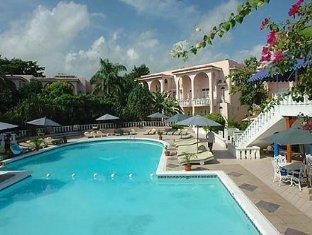 booking.com Franklyn D Resort & Spa All Inclusive