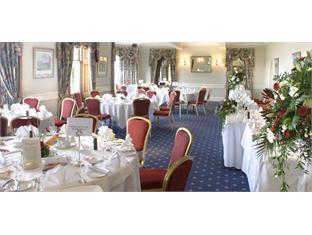 Crerar Golf View Hotel Inverness - Ballroom