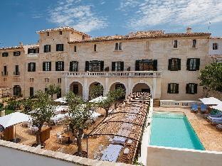 Hotel Can Faustino PayPal Hotel Menorca