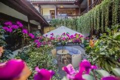 Spring House Holiday Hotel, Lijiang