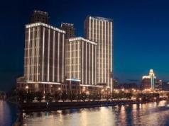 Pan Pacific Tianjin, Tianjin