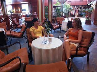 Danubius Health Spa Resort Buk Bukfurdo - Lobby Bar