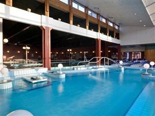 Danubius Health Spa Resort Buk Bukfurdo - Swimming Pool