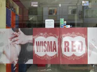 Wisma Red Hotel