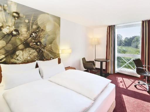 NH Hotels Hotel in ➦ Heidenheim an der Brenz ➦ accepts PayPal