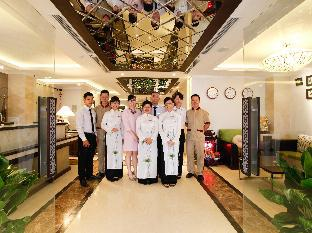 Essence Palace Hotel5