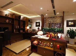 Essence Palace Hotel1