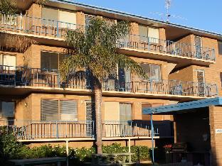 Narooma Palms Holiday Apartments PayPal Hotel Narooma