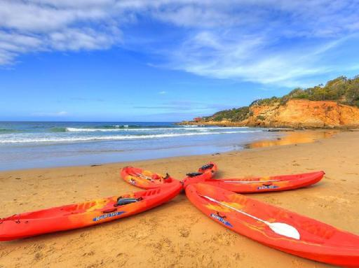 Best guest rating in Tathra ➦ Tathra Beach House takes PayPal