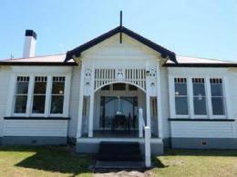 Low Head Pilot Station Cottages