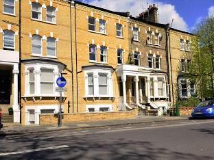 W14 Apartments West Kensington PayPal Hotel London
