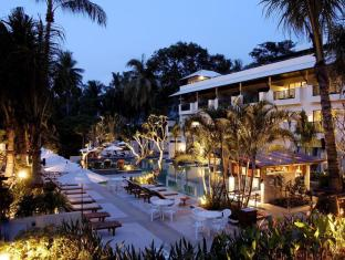 Horizon Karon Beach Resort & Spa بوكيت - حديقة