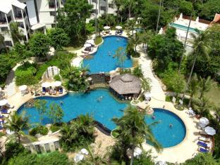 Horizon Karon Beach Resort & Spa Phuket - Kolam renang