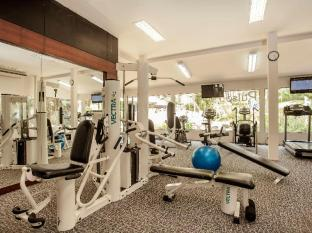Horizon Karon Beach Resort & Spa Phuket - fitnes