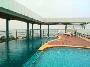 The Beach Condo By Supapron PayPal Hotel Chonburi