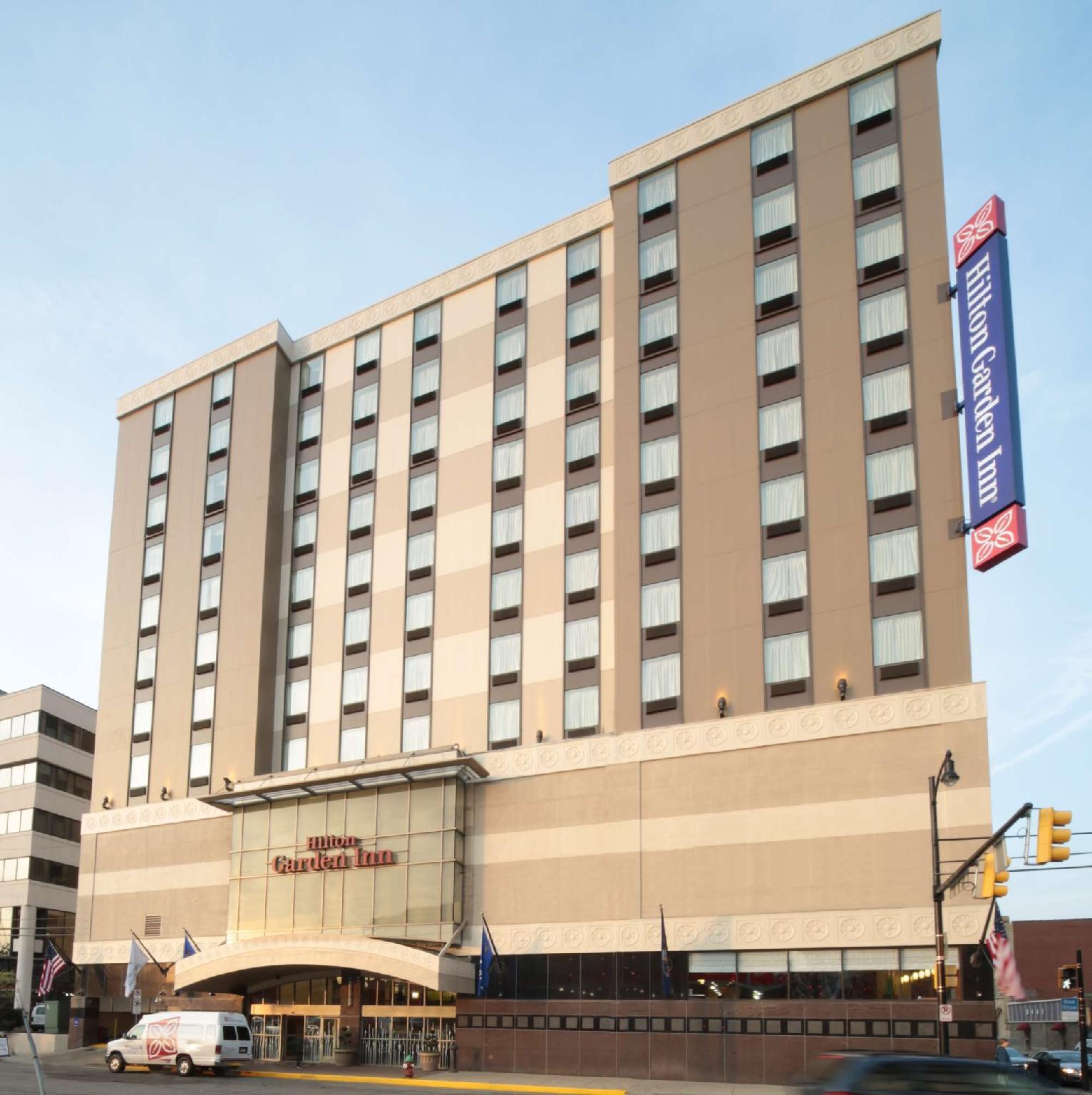 Hilton Garden Inn Pittsburgh University Place image