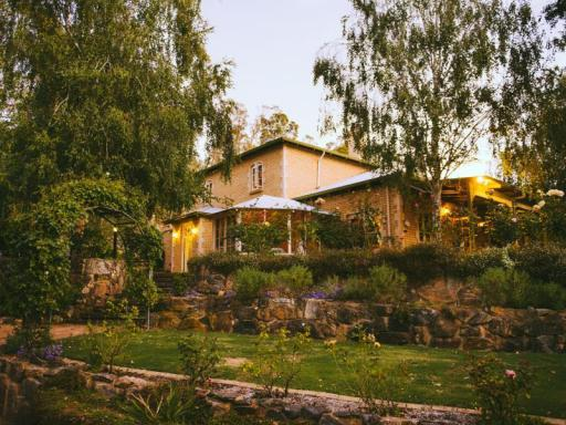 Holberry House Nannup takes PayPal
